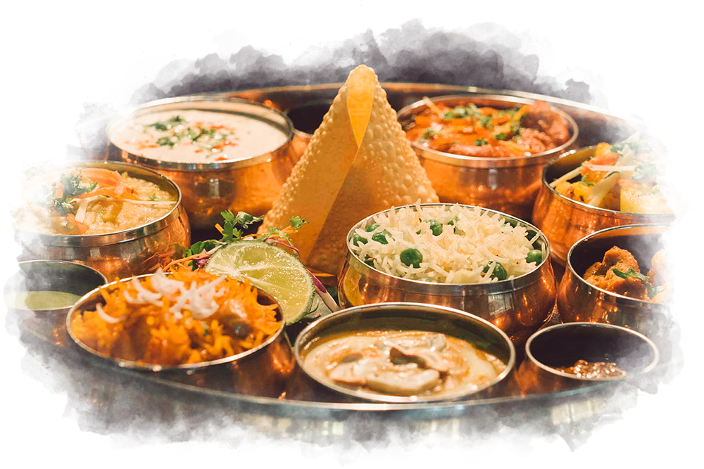 CURRY MONDAYS AT PAKKA INDIAN