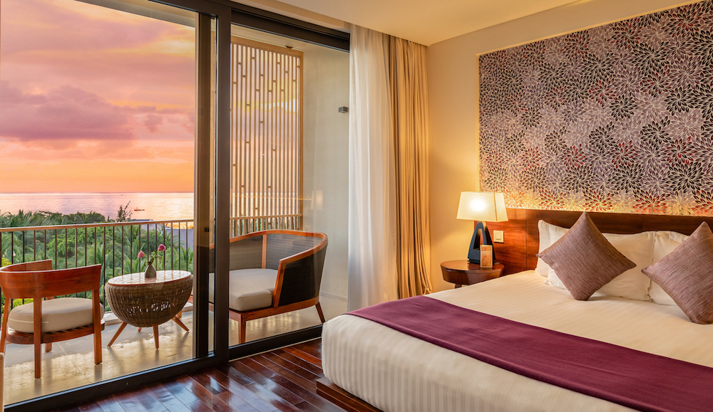 Suite Sea View Hotel